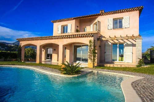 House in Nice - Vacation, holiday rental ad # 53098 Picture #2