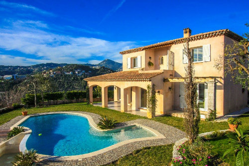 House in Nice - Vacation, holiday rental ad # 53098 Picture #4