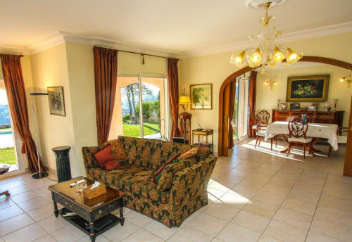 House in Nice - Vacation, holiday rental ad # 53098 Picture #6