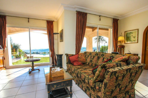 House in Nice - Vacation, holiday rental ad # 53098 Picture #7