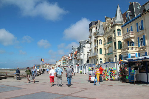 House in WIMEREUX - Vacation, holiday rental ad # 53127 Picture #8