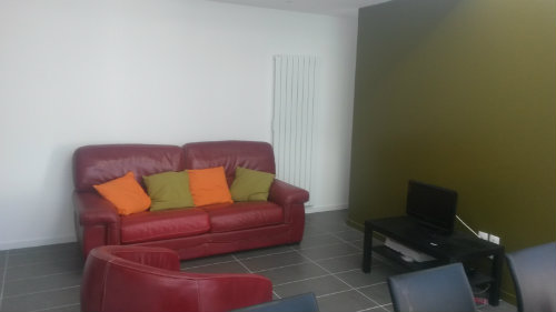 House in WIMEREUX - Vacation, holiday rental ad # 53127 Picture #0