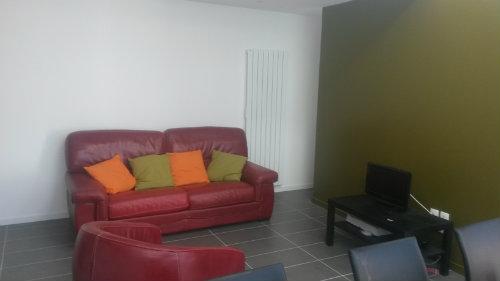 Wimereux -    3 Schlafzimmer