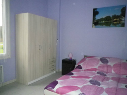 Flat in CRUGEY - Vacation, holiday rental ad # 53130 Picture #4