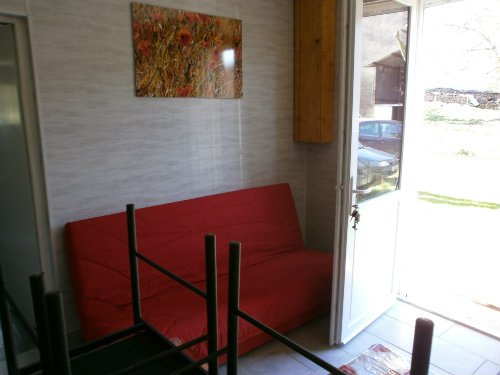 Flat in CRUGEY - Vacation, holiday rental ad # 53130 Picture #7