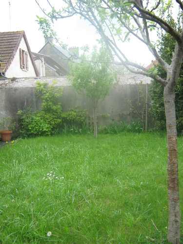 Gite in Isigny sur mer - Vacation, holiday rental ad # 53135 Picture #11