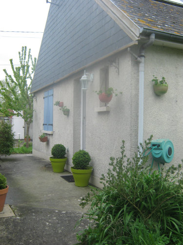Gite in Isigny sur mer - Vacation, holiday rental ad # 53135 Picture #12
