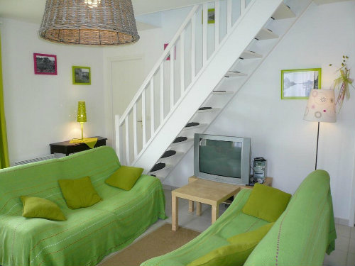 Gite in Isigny sur mer - Vacation, holiday rental ad # 53135 Picture #2