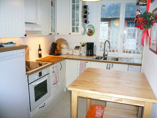 Gite in Isigny sur mer - Vacation, holiday rental ad # 53135 Picture #6
