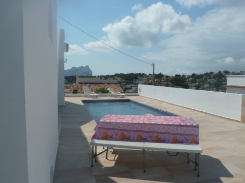 House in Benissa - Vacation, holiday rental ad # 53146 Picture #19