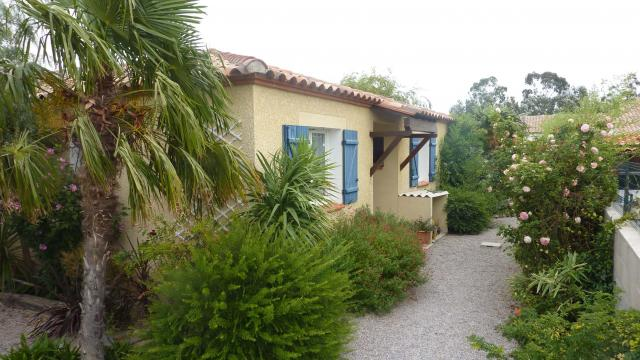 House in Ponteilla - Vacation, holiday rental ad # 53152 Picture #5