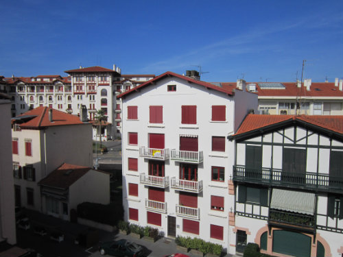 Appartement Hendaye - 4 personnes - location vacances  n°53155