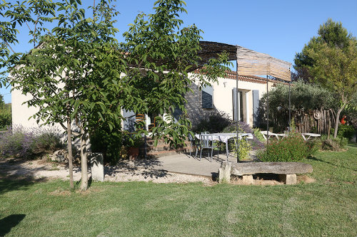 Casa Boulbon - 4 personas - alquiler n°53190