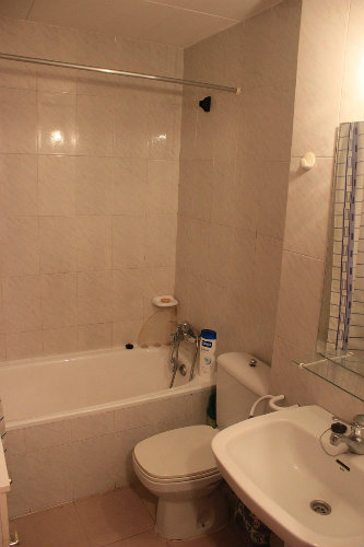 in Rosas - Vacation, holiday rental ad # 53204 Picture #7