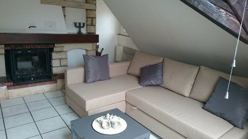 Flat Colmar - 6 people - holiday home  #53207