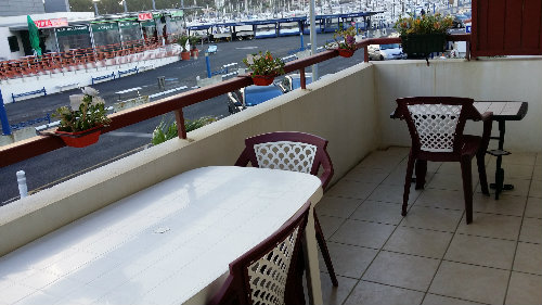 Flat in Capbreton - Vacation, holiday rental ad # 53210 Picture #4