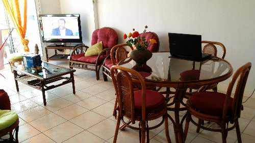 Flat in Capbreton - Vacation, holiday rental ad # 53210 Picture #0