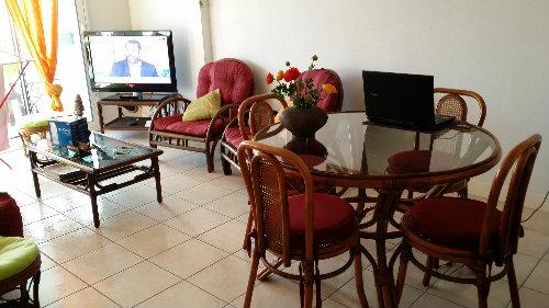 Apartamento Capbreton - 3 personas - alquiler n°53210