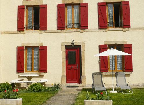 Gite Eringes - 7 personnes - location vacances  n°53212