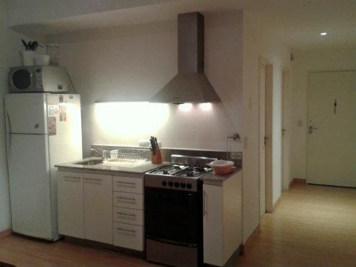 Apartamento Tigre - 2 personas - alquiler n°53220
