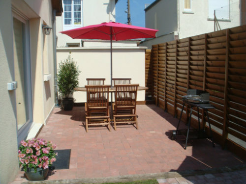 House in Ouistreham - Vacation, holiday rental ad # 53225 Picture #8