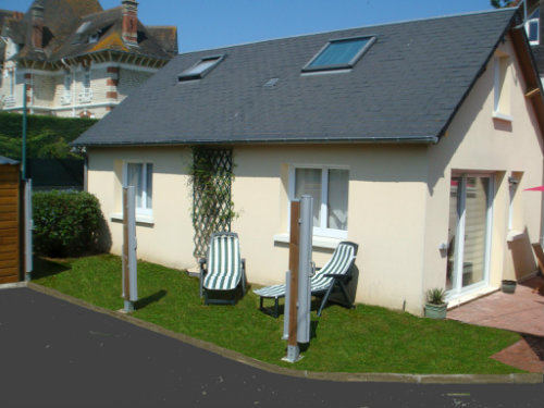 House in Ouistreham - Vacation, holiday rental ad # 53225 Picture #9