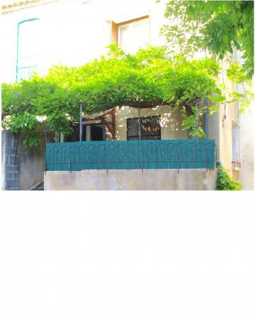 Maison 3 personnes Lieuran-cabrieres - location vacances  n°53234