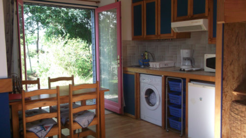 Gite in Pont l'Abbé - Vacation, holiday rental ad # 53240 Picture #1