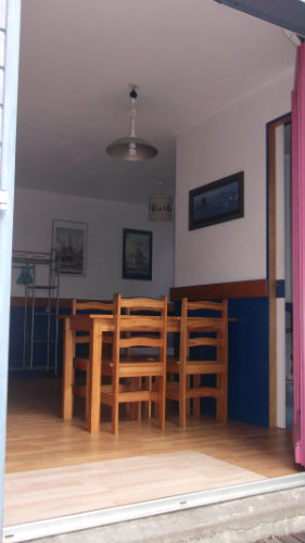 Gite in Pont l'Abbé - Vacation, holiday rental ad # 53240 Picture #6