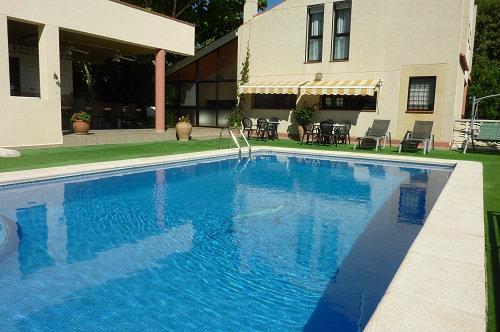 Apartamento La Riera De Gaià - Costa Dorada - 4 personas - alquiler n°53250