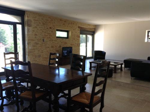 Gite 9 personnes Sarlat - location vacances  n°53269
