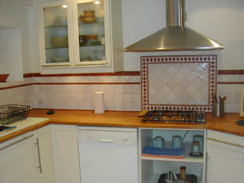 House in LAURIS - Vacation, holiday rental ad # 53282 Picture #3
