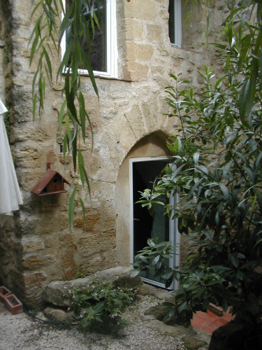 House in LAURIS - Vacation, holiday rental ad # 53282 Picture #0