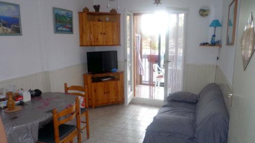 Appartement Le Barcarés - 6 personnes - location vacances  n°53294
