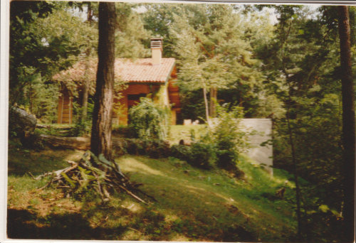 Maison Albavilla - 6 personnes - location vacances  n°53299