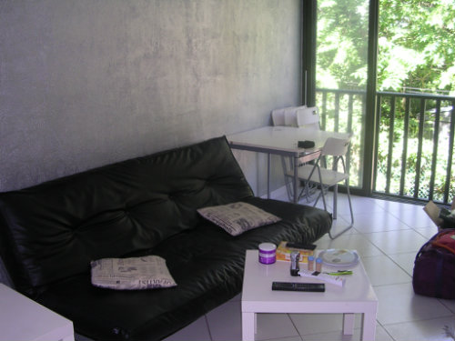 Appartement in La seyne sur mer - Anzeige N°  53317 Foto N°1