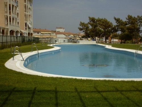 Flat Huelva - 4 people - holiday home  #53324