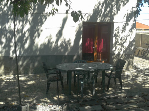 Flat in Lempdes - Vacation, holiday rental ad # 53350 Picture #2