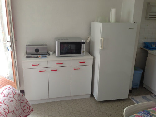 Flat in Lempdes - Vacation, holiday rental ad # 53350 Picture #3