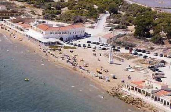 Maison La Marina  - 5 personnes - location vacances  n°53364