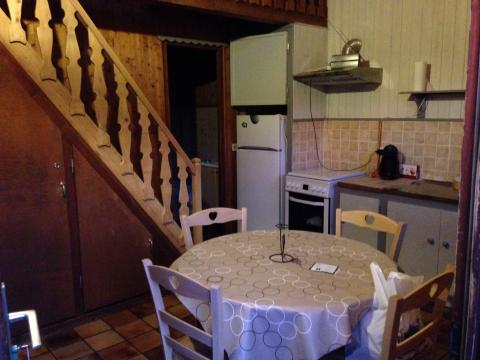 Chalet in Morzine  - Vacation, holiday rental ad # 53369 Picture #1