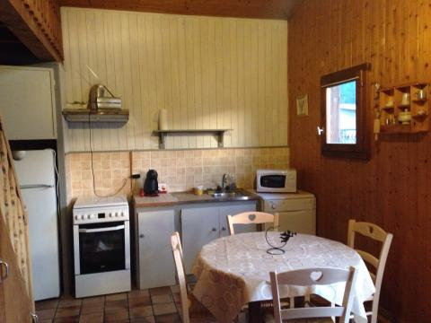Chalet in Morzine  - Vacation, holiday rental ad # 53369 Picture #2