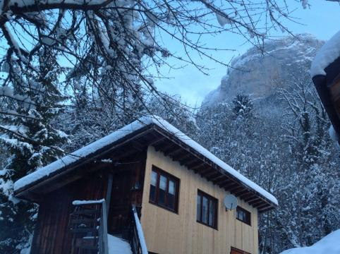 Chalet in Dingy saint clair - Anzeige N°  53377 Foto N°0