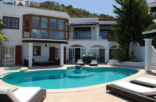 House in Marbella for   9 •   5 bedrooms