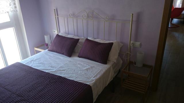 Appartement Benalmadena - 4 personen - Vakantiewoning  no 53397