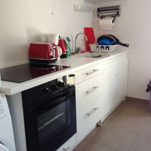 Appartement Montpellier - 4 personen - Vakantiewoning  no 53406