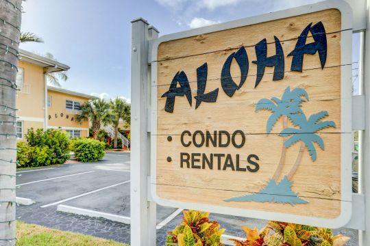 Apartamento Pompano Beach - 4 personas - alquiler n°53407