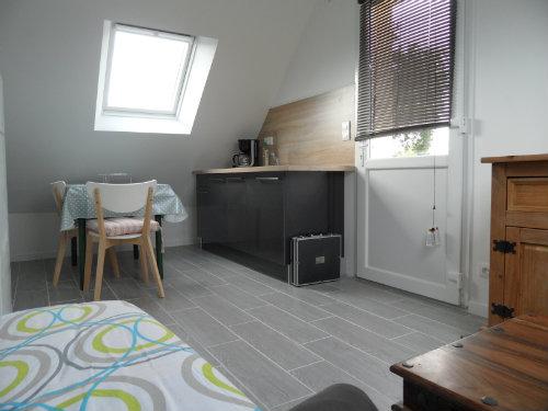 Casa Plancoët - 2 personas - alquiler n°53409