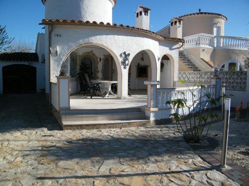 Casa Empuriabrava - 4 personas - alquiler n°53410