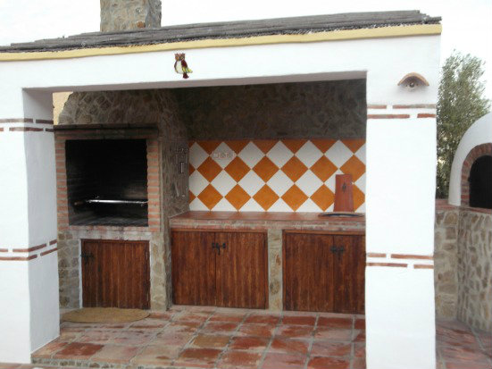 Gite in frigiliana - Vacation, holiday rental ad # 53412 Picture #11